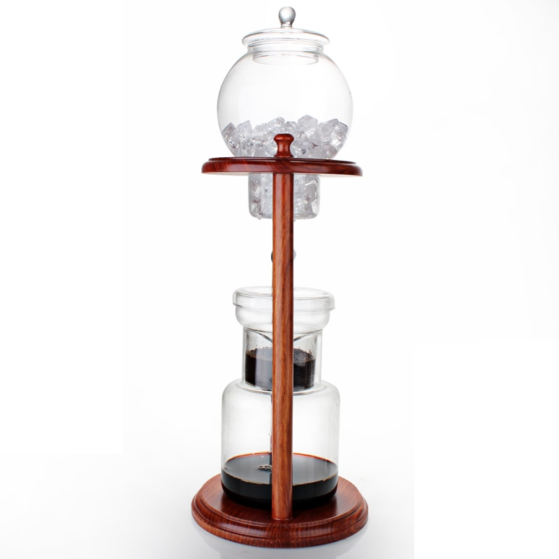 Cold Brew Drip Syphon Coffee Maker